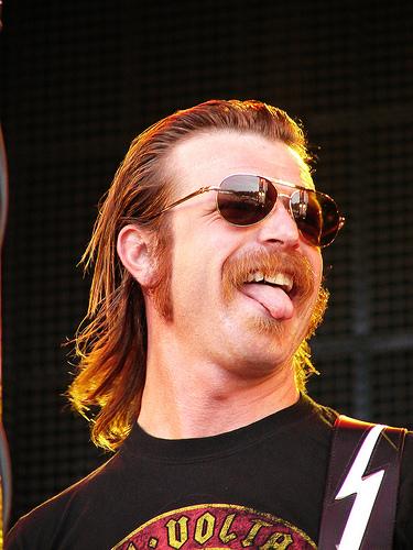 Jesse Hughes - Eagles of Death Metal