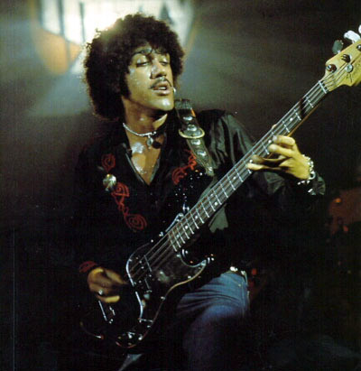 Phil Lynot - Thin Lizzy