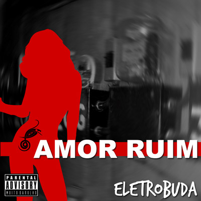 Capa do single _ Amor Ruim (2005)