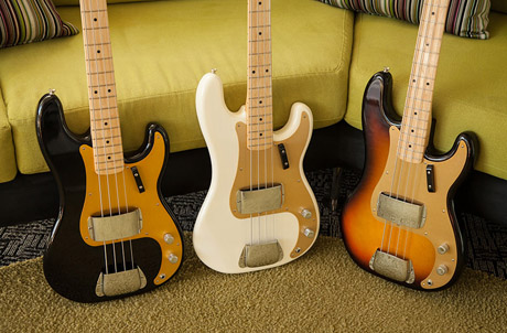 Precision Bass '58