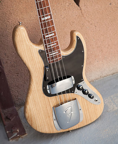 Fender Jazz Bass 74