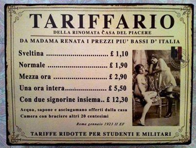 la profesión más antigua del mundo pisos prostitutas