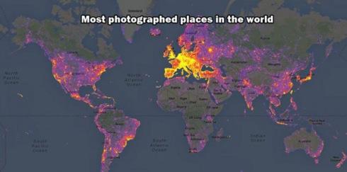 lugaresmaisfotografados