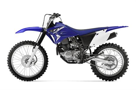 Yamaha Ttr 230 2015 Banjomanbold