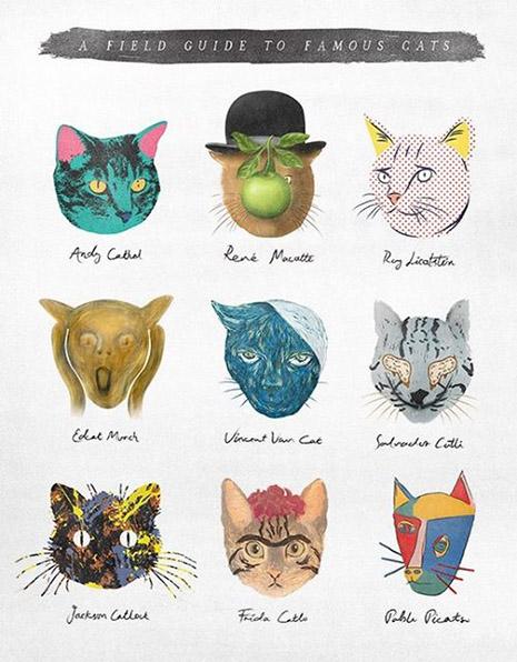 gatos_pintoresclassicos