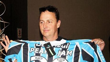 Mike McCready - Pearl Jam