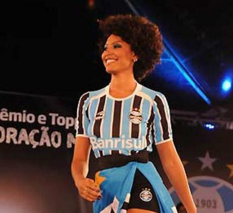 Sheron Menezes
