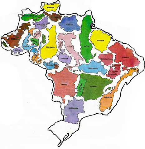 mapa_Brasil_Europa