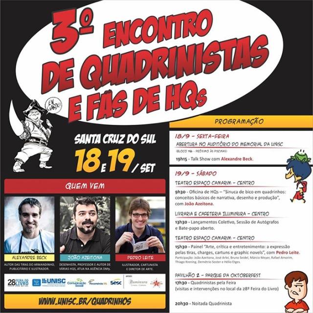 flyer_Quadrinistas