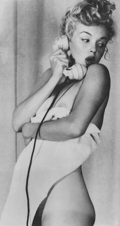 monroe phone