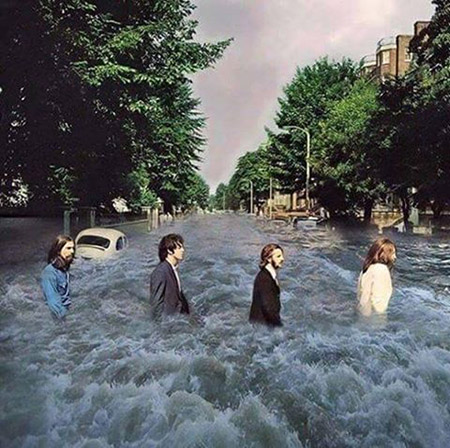 beatles_chuvarada