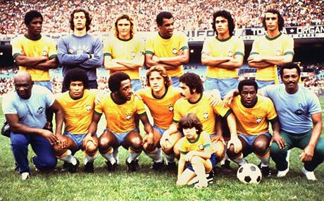 Brazil 1974