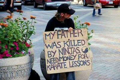 cartaz_pedinte_ninja