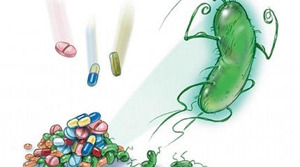 bacterias-resistentes