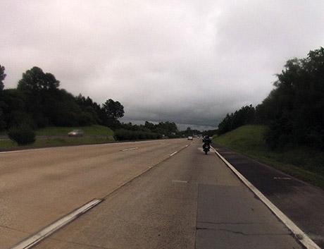 Um pouquinho de Freeway para escapar de Gravataí