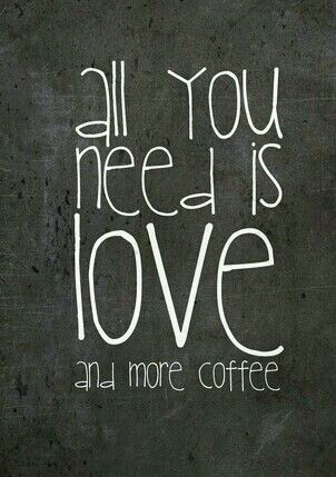 loveandcoffee