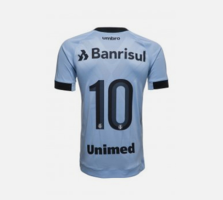 Camisetas do Grêmio para 2017 9a7674677ed4c