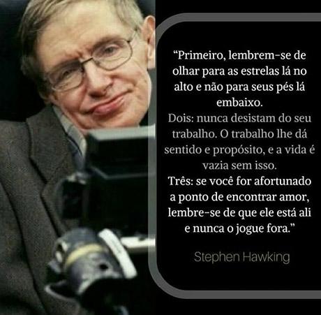 Stephen Hawking Frases Banjomanbold